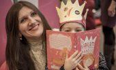 """Knygų vaikams autorė Jolita Zykutė: ,,Esu rami, kol galiu galvoti lietuviškai"""""""