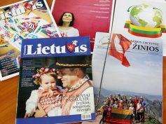 """""""Lietuvių Chartai"""" arba lietuvybės Konstitucijai – 70 metų"""