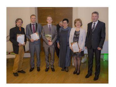 Džiugi žinia: vėl pagerbsime mokslo premijomis užsienio lietuvius