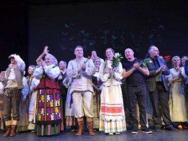 Eugenijus Dicevičius: Patriotizmas ir garbė būti lietuviu tapo labai svarbia gyvenimo dalimi