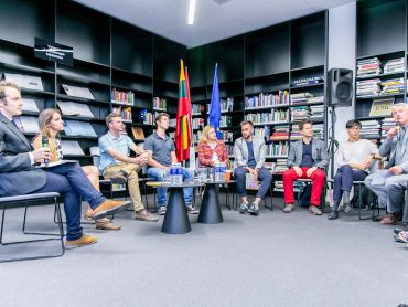 Kviečiame į XVI Pasaulio lietuvių mokslo ir kūrybos simpoziumo diskusijų erdves