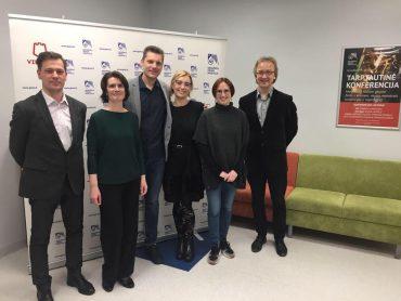 Pasaulio lietuvių muzikai – laukiami Lietuvoje