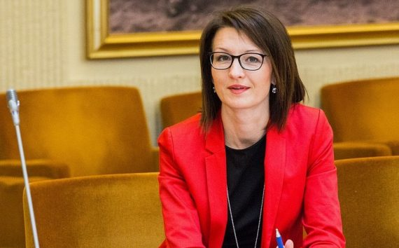 PLB pirmininkės Dalios Henke susitikimuose su LR Seimo Pirmininku Viktoru Pranckiečiu ir politinių partijų vadovais aptariami lietuvių diasporai aktualūs klausimai