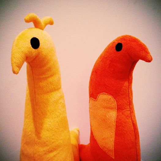 Ritmas-geltonas-Melodija-oranzine