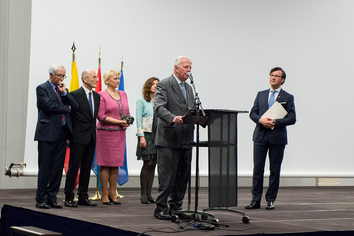 Kovo 11 - Liuksemburgas (2)