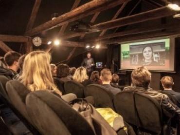 Čekijos lietuvių bendruomenė surengė lietuviškų dokumentinių filmų peržiūrą