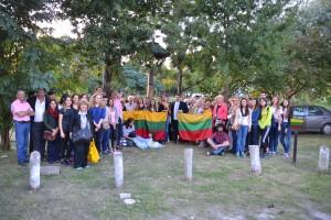 Independencia de Lituania1