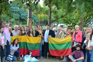 Independencia de Lituania2