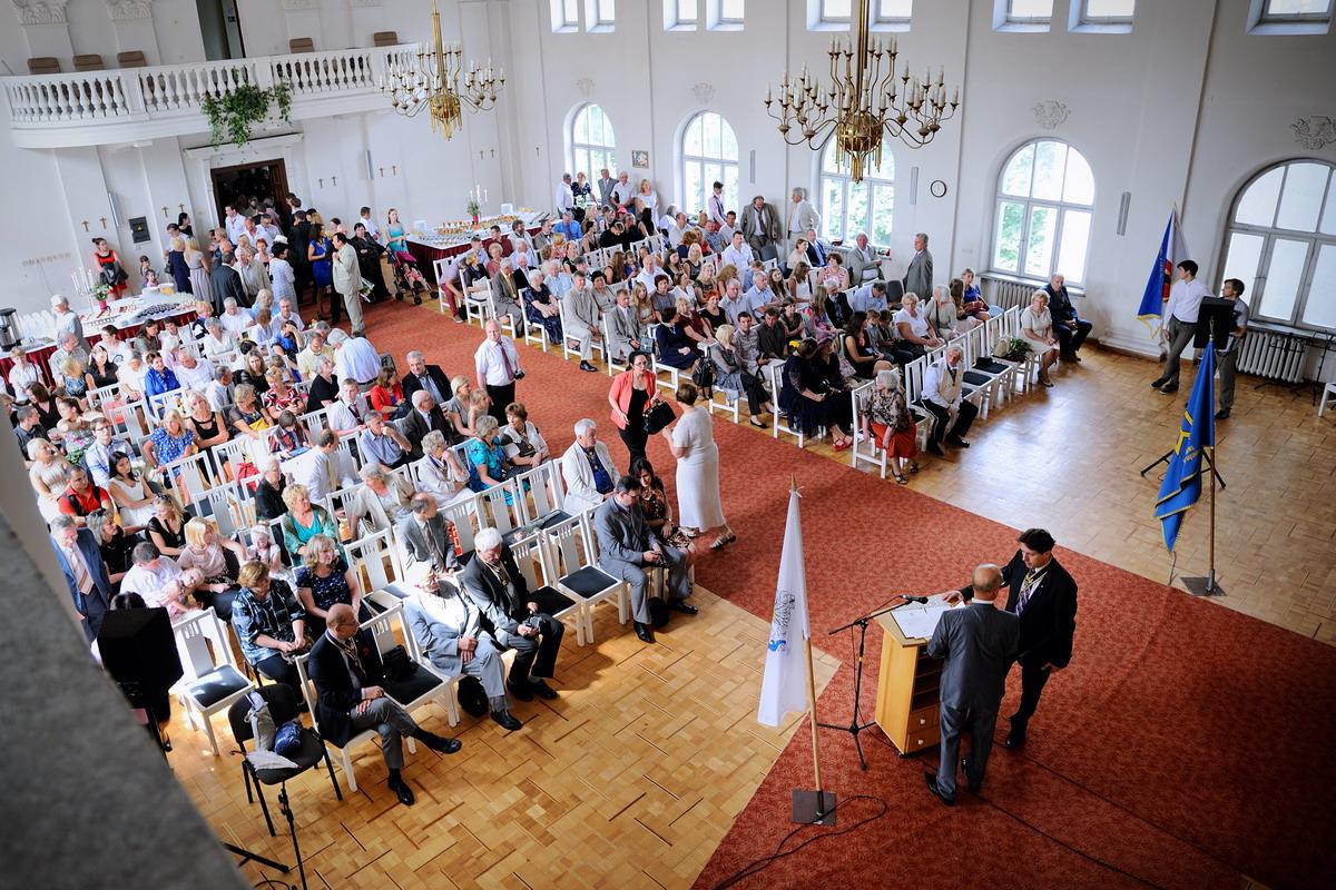 Bajoru legitimacija Kaune