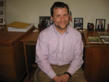 JAV mokslininkas domisi savo lietuviškomis šaknimis