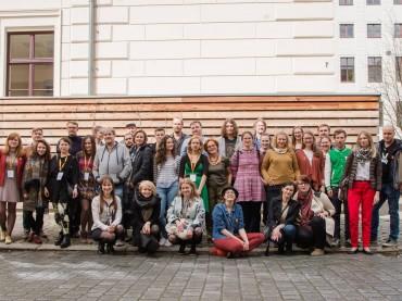 """Vokietijos lietuvių jaunimo ir studentų (VLJS) suvažiavimas """"Idėjų dirbtuvės"""""""