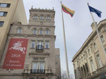Birželio pabaigoje–liepos pradžioje Vašingtonas ir Baltimorė taps JAV lietuvių renginių, susitikimų ir susibūrimų traukos centru