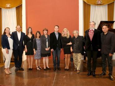 """Penktus metus """"Vivace Vilnius"""" kvies į nemokamus koncertus"""