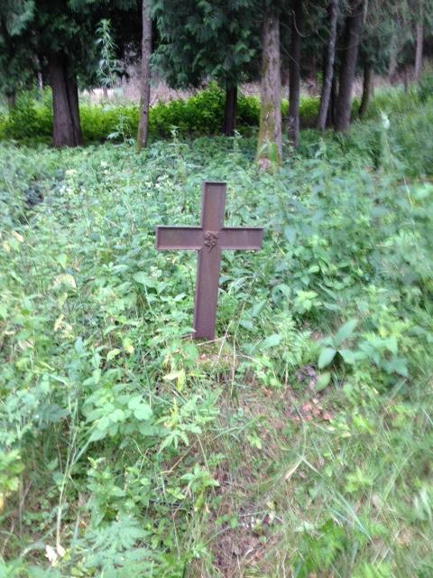 Apleistos evangelikų liuteronų kapinaitės Mažojoje Lietuvoje (Lietuvos teritorijoje)