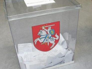 Emigrantai Seimo rinkimuose balsavo kitaip nei rinkėjai gimtinėje