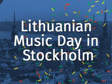 Lietuviškos muzikos diena Stokholme