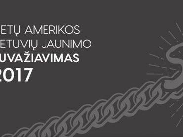 XX Pietų Amerikos lietuvių jaunimo suvažiavimas ir III Pietų Amerikos Lietuvių Bendruomenės suvažiavimas 2017 m.