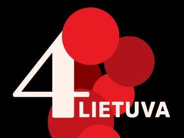 """Nauja iniciatyva """"Lietuva 4.000.000"""""""