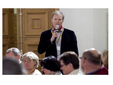 Gediminas Karoblis: Lietuvybės išlaikymas neturi tapti  izoliacija gyvenamoje šalyje