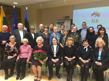 Estijos Lietuvių Bendruomenė skelbia pavasarį!