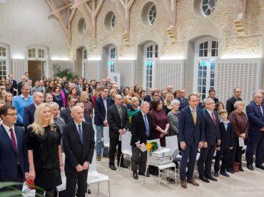 Vasario 16-osios šventė Liuksemburge