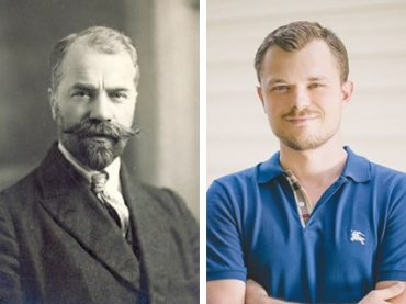 Du inovatoriai ir dvi jų Lietuvos