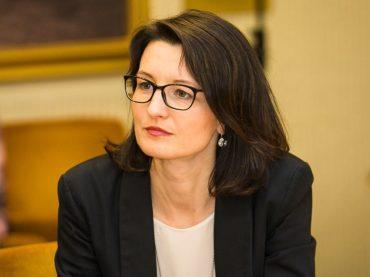 Dalia Henke: Lietuvai reikia visų jos piliečių, nepriklausomai nuo to, kur jie gyvena