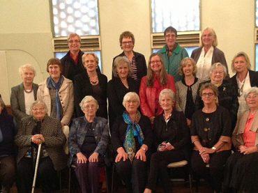 Melburno moterų socialinės globos draugija minės 65 metų sukaktį