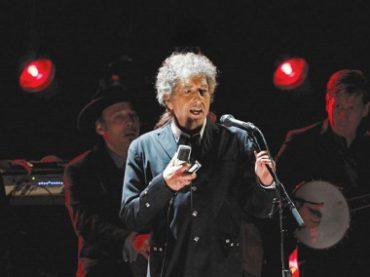 Lietuviai pasaulio popscenoje: nuo Bobo Dylano iki Pink
