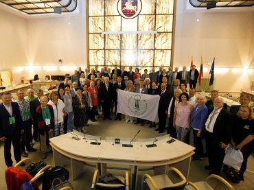 Užsienio lietuvių studentai džiaugiasi vienijančia Pasaulio lietuvių sporto žaidynių dvasia