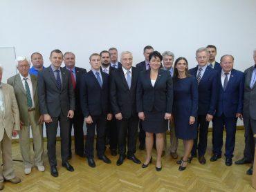 Moksline konferencija Pasaulio lietuvių sporto istorija ir ateities vizija prasidėjo jubiliejinės X pasaulio lietuvių sporto žaidynės