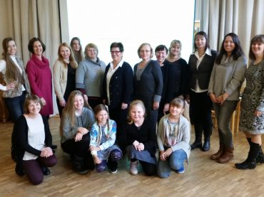 Lituanistinio ugdymo seminaras Vasario 16-osios gimnazijoje