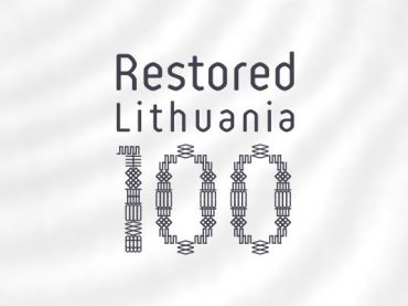 Lietuvos valstybės atkūrimo šimtmetis skambės ir užsienyje