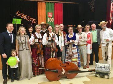 """JAV lietuviai kviečiami dalyvauti """"šimtmečio"""" rinkimuose į JAV LB Tarybą"""