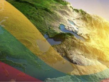 Pasaulio Lietuvių Bendruomenės pirmininkės Dalios Henke sveikinimas Kovo 11-osios proga