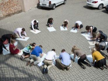 Lietuvių kalbos ir kultūros kursai pasaulio lietuviams