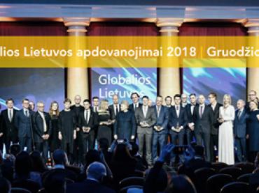 Kvietimas nominuoti kandidatūras Globalios Lietuvos apdovanojimams