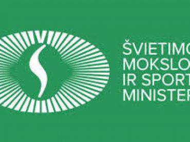 Švietimo, mokslo ir sporto ministerija skelbia konkursą 2019 m. Lituanistinio švietimo mokytojo (dėstytojo) premijai gauti