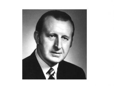 Juozas Sungaila – antrasis Pasaulio lietuvių bendruomenės pirmininkas