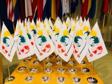 Nidoje renkasi pasaulio lietuvių bendruomenių lyderiai