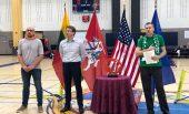 """16-ojoje """"Ambasadoriaus taurėje"""" Vašingtone dalyvavo 16 komandų"""