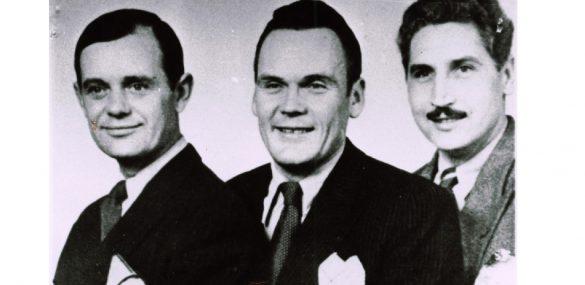 Užmiršti herojai: Algirdas Vokietaitis
