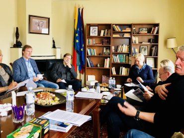 Pasaulio lietuvių žinios ir patirtis – Lietuvai