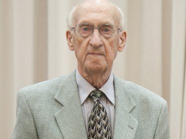 Skaudi netektis: mirė profesoriaus Bronius Vaškelis