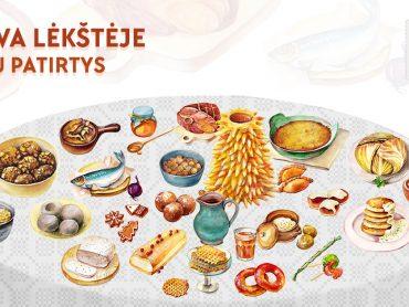 """Agentūra """"Keliauk Lietuvoje"""" kviečia į tradicinių lietuviškų patiekalų gaminimo pamokas"""
