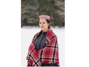 Tautiniai kostiumai pasakoja mūsų tautos istoriją