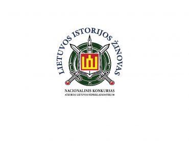 Nacionalinis konkursas Lietuvos istorijos žinovas