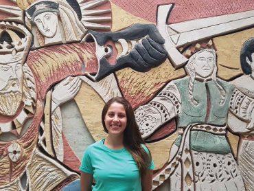 Argentinos lietuvių jaunimas: ką jie veikia?