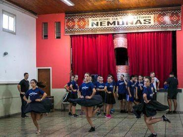 """""""Labas rytas, Lietuva"""" laidose – pasakojimai apie Argentinos lietuvius"""