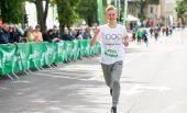 Atskirai, bet kartu: viso pasaulio lietuviai Olimpinę dieną šiemet švęs bėgdami